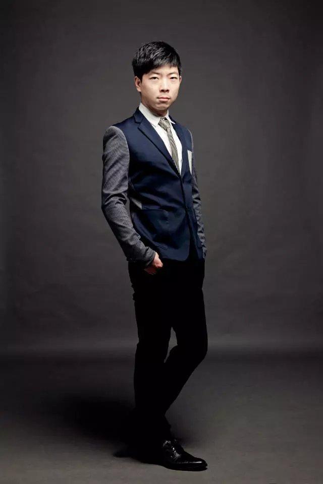 王丹——专家设计师