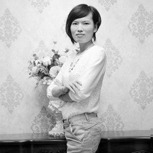 川豪设计师闫国芳