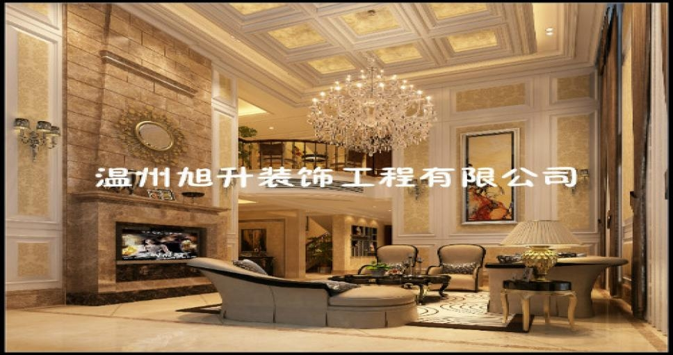 泰安蓝岸别墅,欧式古典风格装修效果图 恒利山水别墅雅居设计装修效果