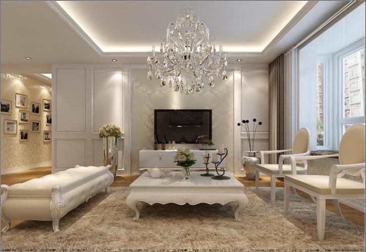 家居 起居室 设计 装修 725_500图片