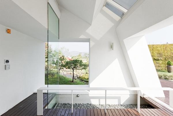 韩国别墅设计