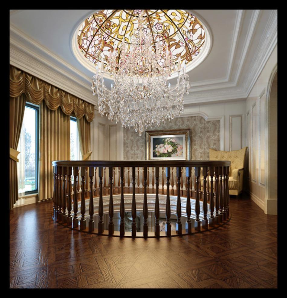 别墅欧式风格_爱琴海 欧式 诚之佳装饰