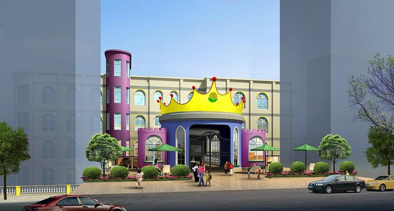 英培私立幼儿园