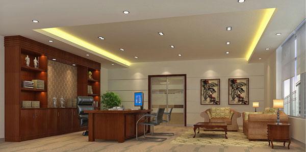 请关注:    东莞专业写字楼办公室装修设计公司