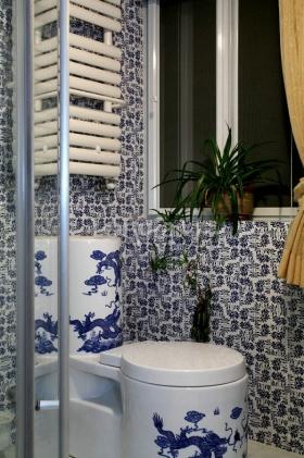 卫生间浴霸与吊顶的安装顺序是什 卫生间地面设计应注意什么?