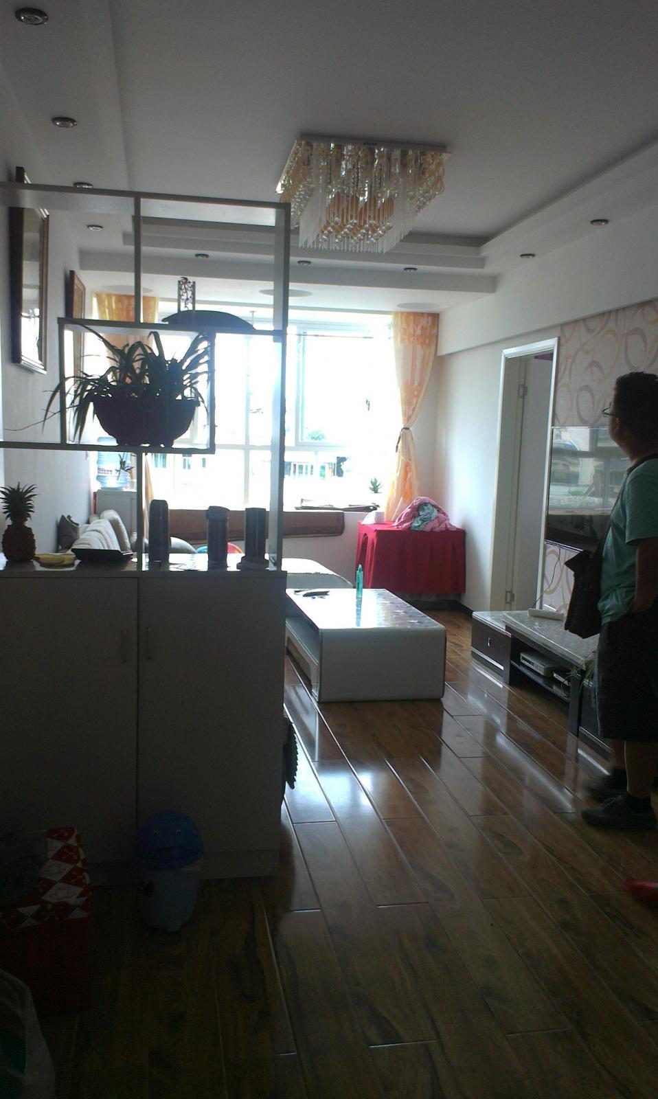 两居室简约风格_实景图装修效果图-x团装修网图片