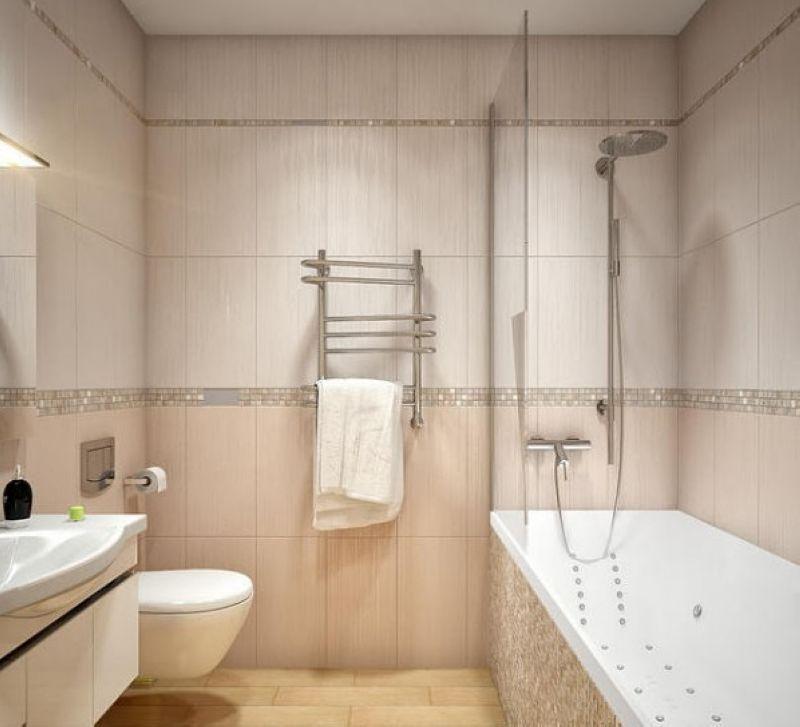 洗澡间装修效果图 X团装修网