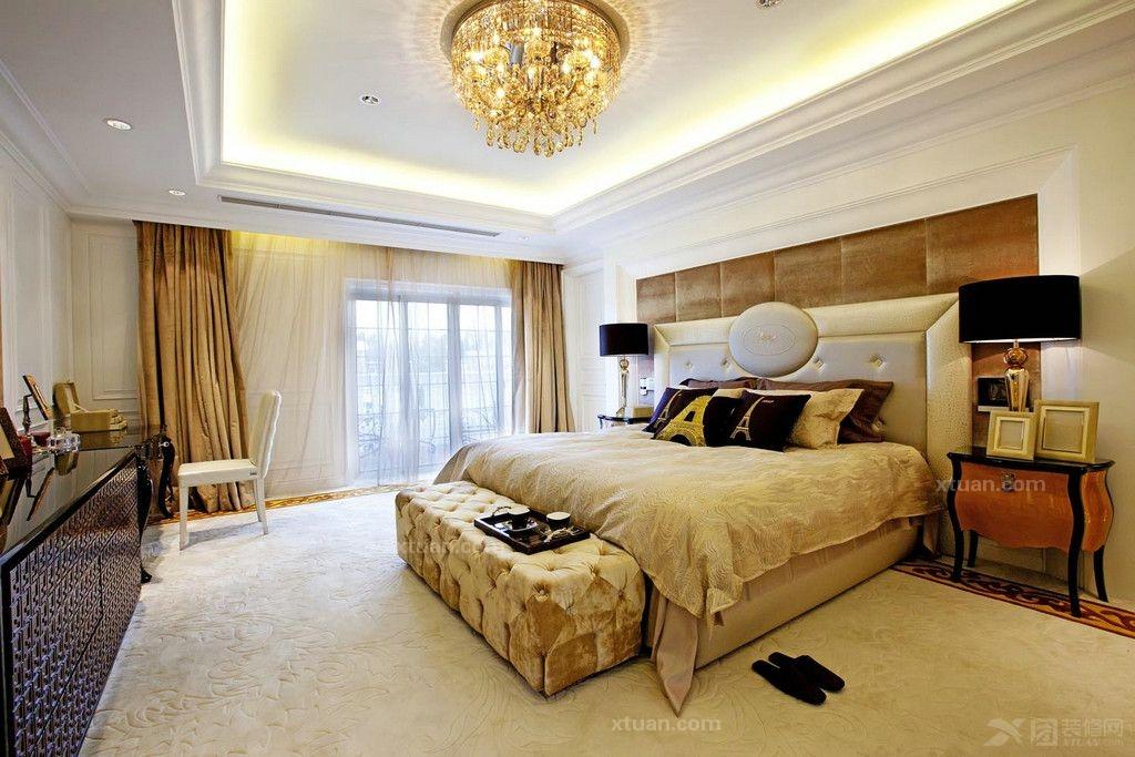 背景墙 房间 家居 酒店 起居室 设计 卧室 卧室装修 现代 装修 1024图片