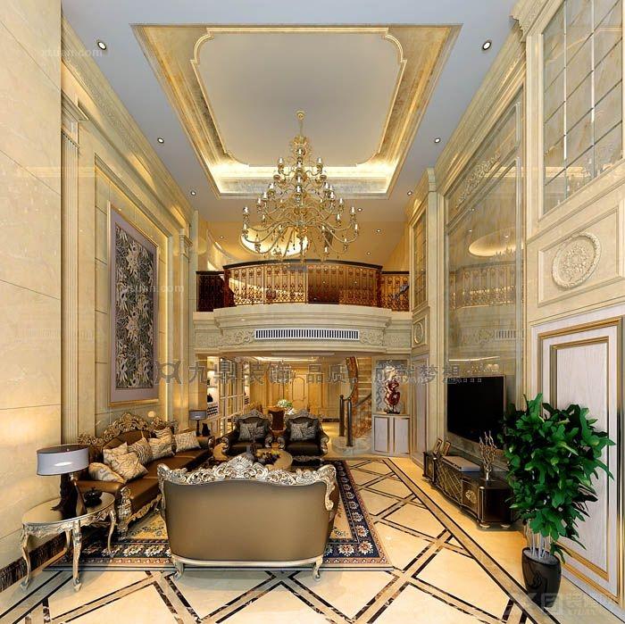 复式楼装修设计风格哪种好?