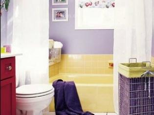 卫浴装修参考