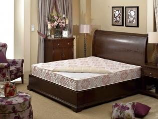 舒维雅 纯天然零甲醛3D椰棕床垫 保健护脊床垫 可拆洗双面使