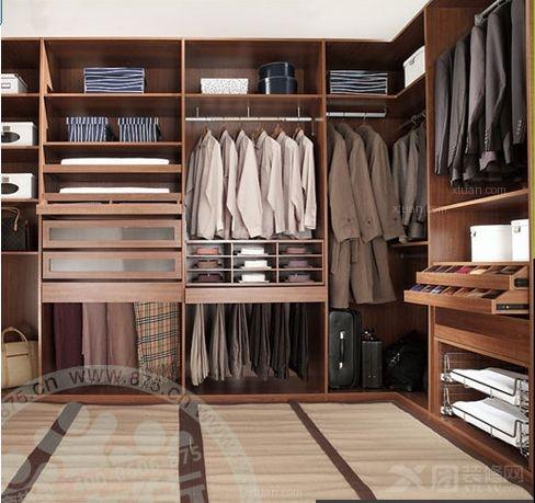 定制衣柜,酒柜,书柜,儿童床,鞋柜,橱柜等装修效果图-