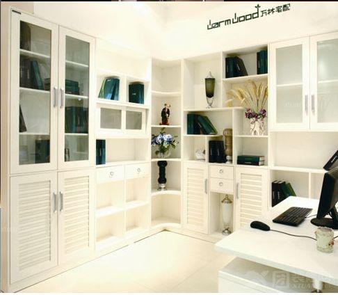 定制衣柜,酒柜,书柜,儿童床,鞋柜,橱柜等产品效果图