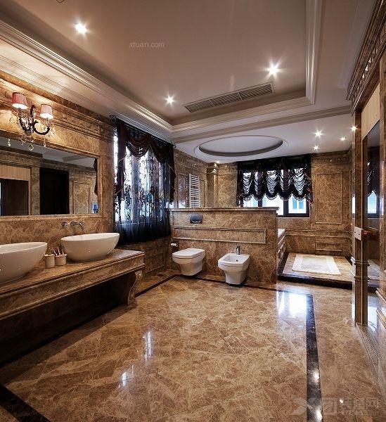 纯美奢华空间