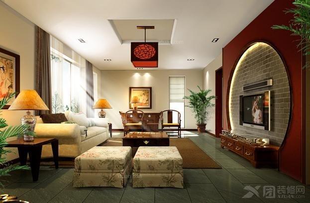 简约风格别墅设计方案