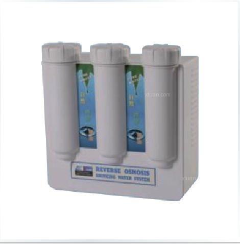 净水器产品效果图