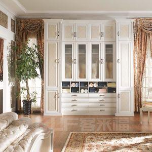 资料 室内衣柜设计图 农村房屋设计图 农村平房设计图 卧室兼书房设