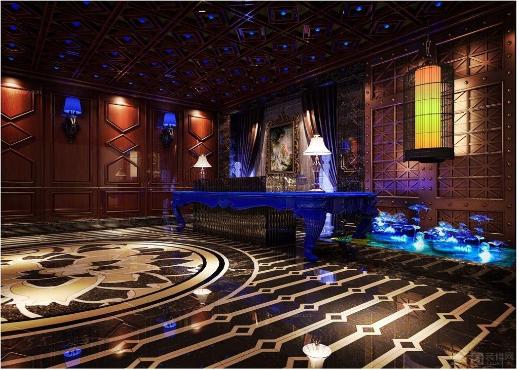 欧式风格_晋江酒店2