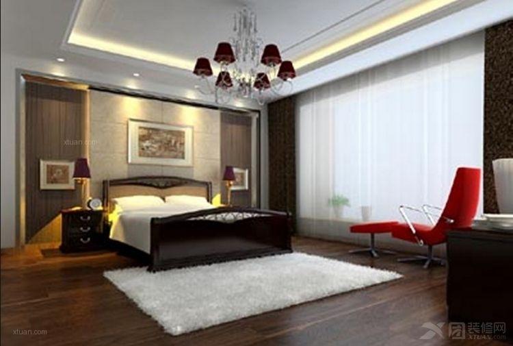 高清房间风景图