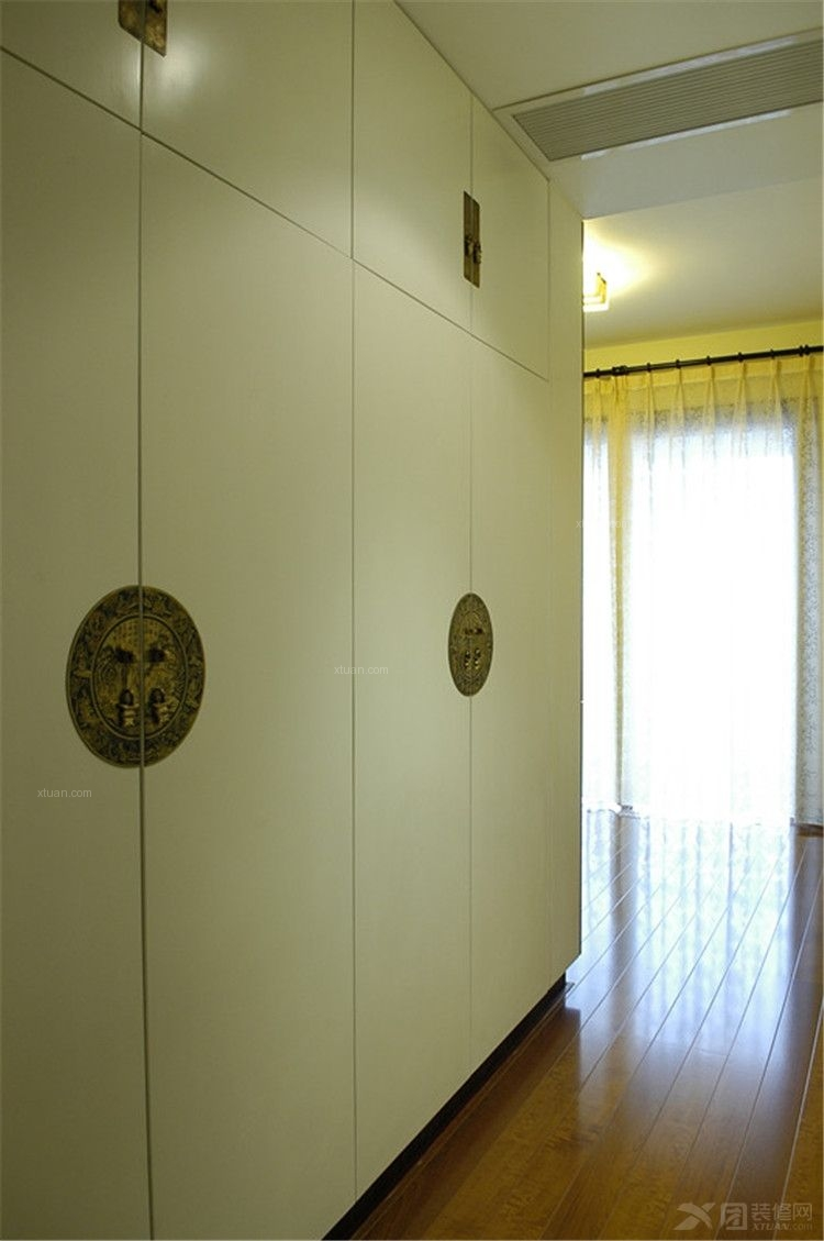 现代简约led吸顶灯 阳台过道门厅灯 客厅卧室灯装修效果图  苏州华格