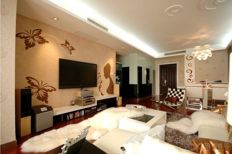 2居室装修设计图片
