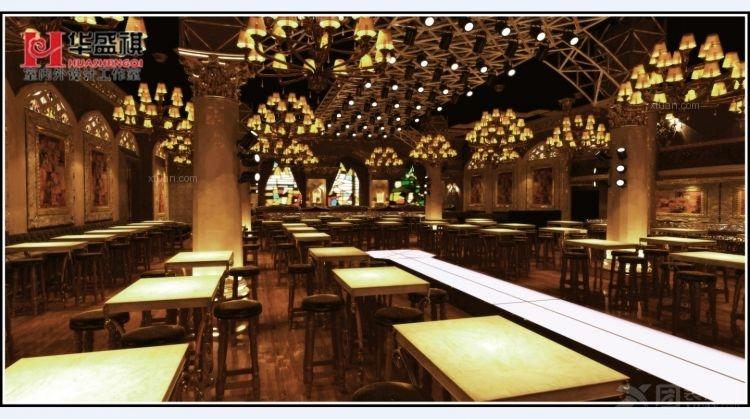 秦皇岛墨客酒吧