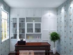 万林宅配--绿色环保家具  橱柜系列