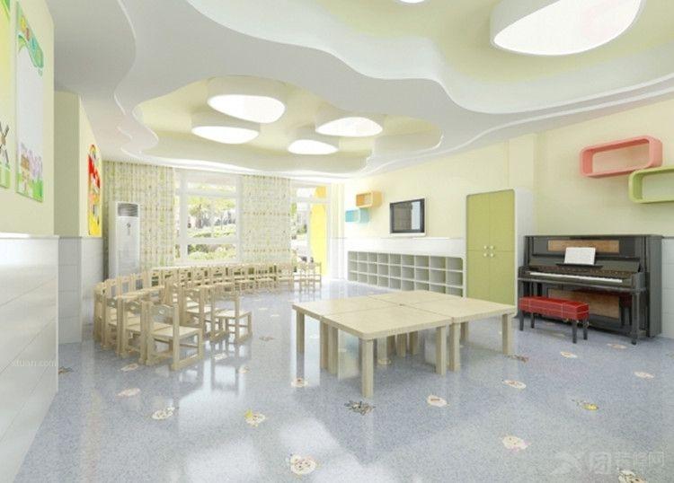 南京鼓楼区某幼儿园