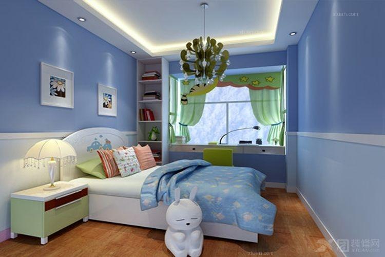 背景墙 房间 家居 起居室 设计 卧室 卧室装修 现代 装修 750_500