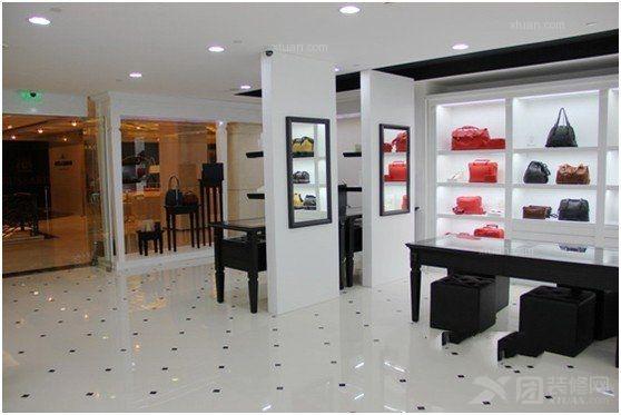 现代特色_嘉融商铺意大利pineider奢侈品店风格专卖店v特色图片欣赏别墅联盟图片
