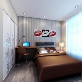 青年公寓装修效果图