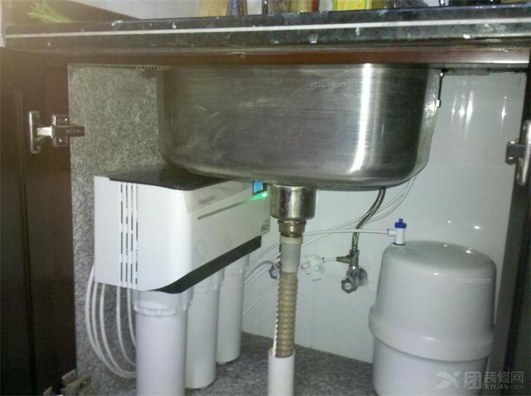 三相饮水器接线图