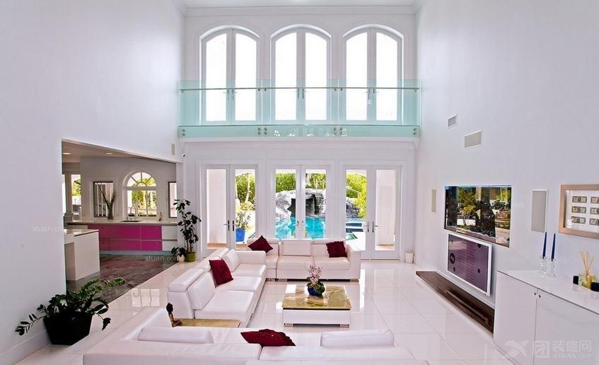 室内设计是以人为本,对美学,建筑,生活最美妙的诠释!