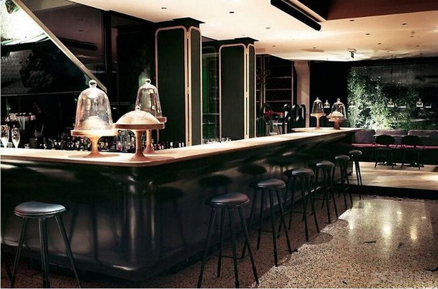 时尚酒吧设计,致力于缔造现代风靡的流行.