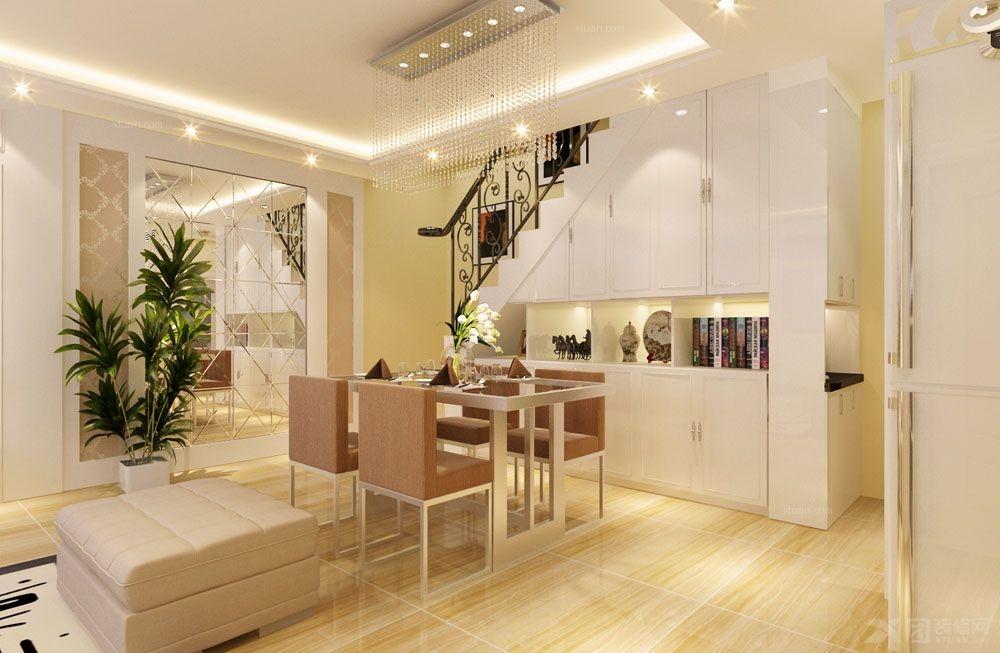 110三室兩廳簡單裝修圖