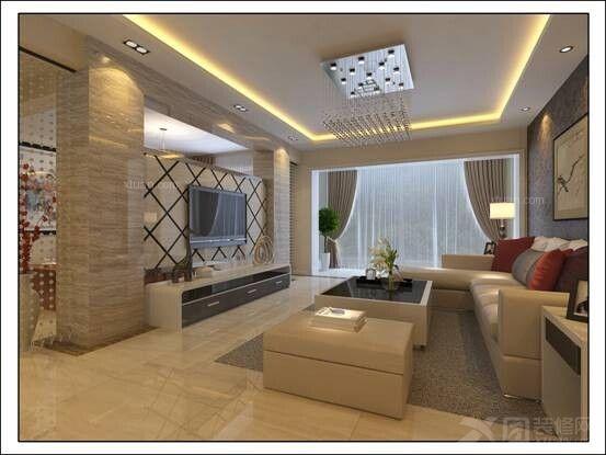 美丽新世界139平米现代简约风格中户型造价9万