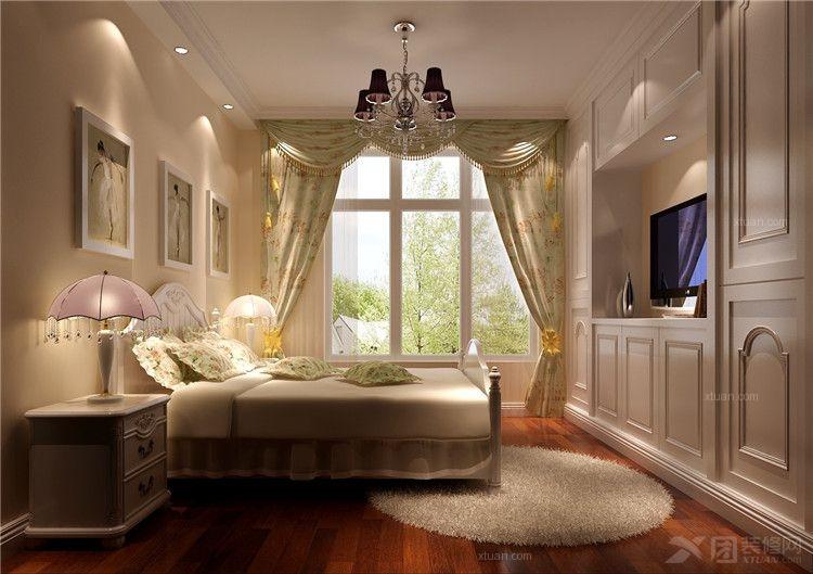 吊顶艺术漆的选择,更是为居室增色不少.图片