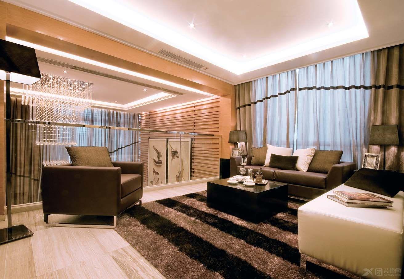 别墅东南亚风格卧室软装_港式风格,今年是否还能流行