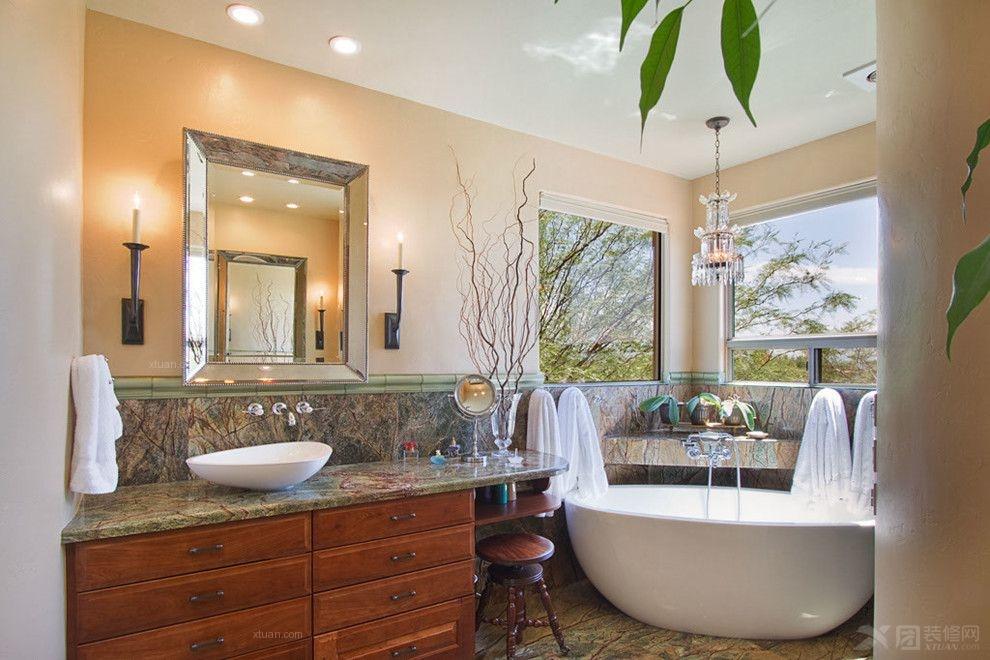 浴室及卫生间