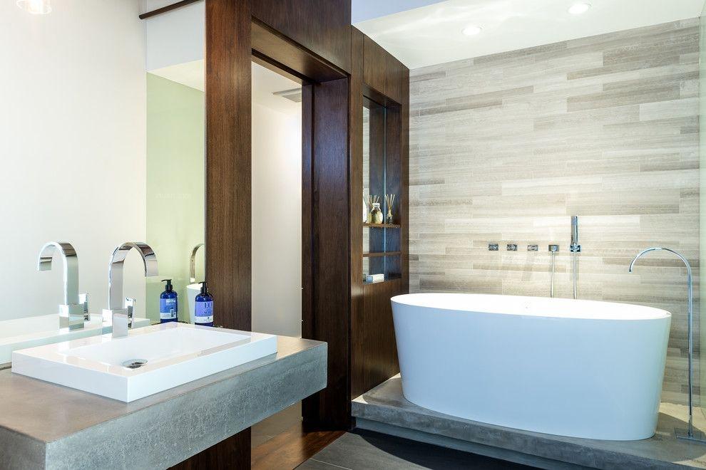 loft阁楼改造卫生间