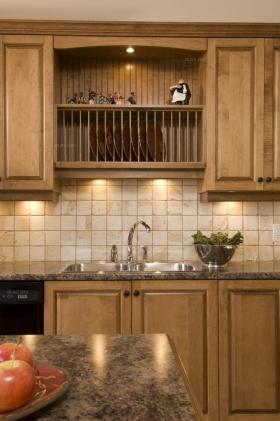 多款厨房设计装修效果图