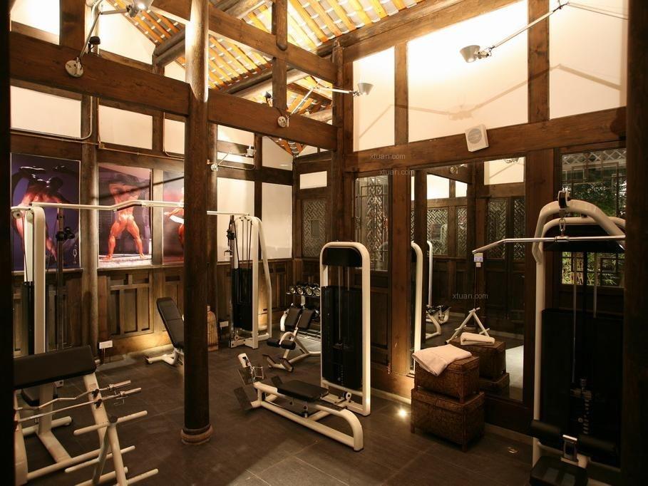 My Gym(高文安·健身中心)