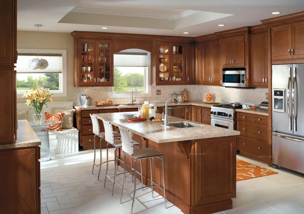 厨房橱柜设计