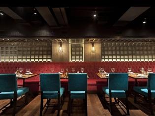 Iberico & Co.餐厅设计