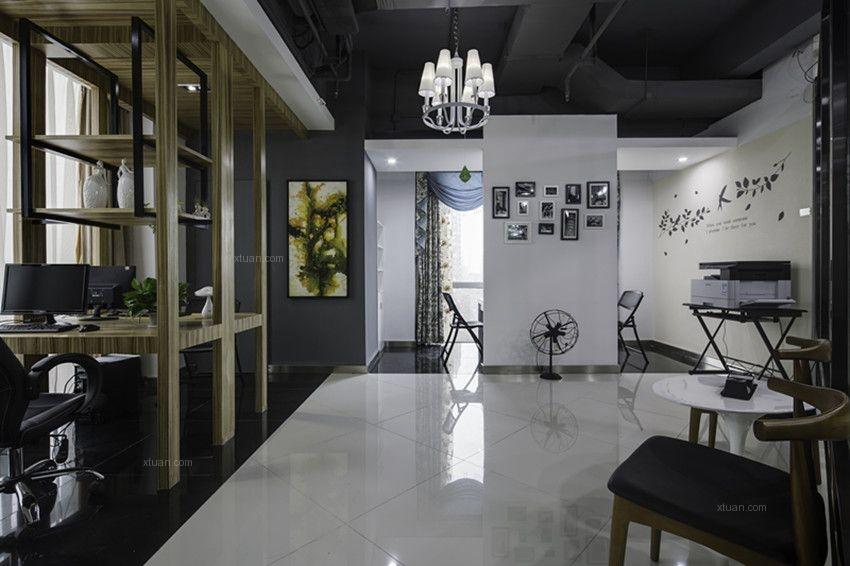 21天设计工作室—泥巴公社装饰