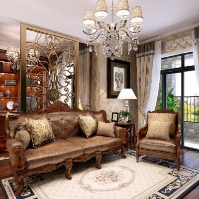 10种小户型客厅设计案例分析