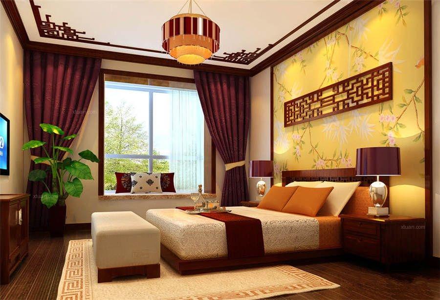 天津中式别墅设计