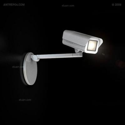 灯具居然也可以这样发光,你造吗?