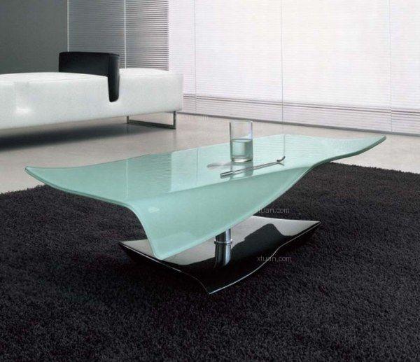 20个最有创意的咖啡桌设计