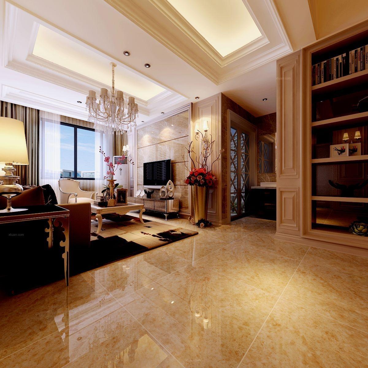 长宁区专业二手房装修设计公司 - 家居装修